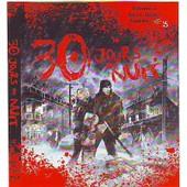 30 Jours De Nuit - Blu Ray Import Belgique de Slade, David