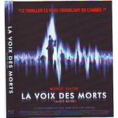 La Voix Des Morts - Blu Ray Import Belgique de Geoffrey Sax