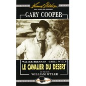 Cavalier Du Desert Le Vf The Westerner de William Wyler