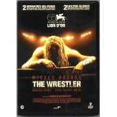 The Wrestler de Darren Aronofsky