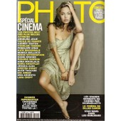 Magazine Photo De Mai 2006 N� 429 : Angelina Jolie Cecile De France Audrey Tautou Charlize Theron Penelope Cruz Kate Beckinsale Monica Bellucci Diane Kruger Eva Green Lara Croft ...
