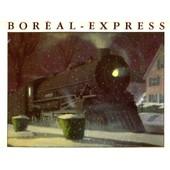 Bor�al Express de Van Allsburg, Chris
