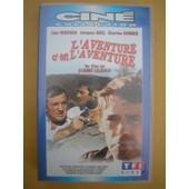 L'aventure C'est L'aventure de Claude Lelouch
