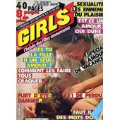 Girls N� 133 : Sp�cial Amour De Vacances