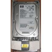 3R-A6403-AA HP COMPAQ 72.8Go 10K RPM Ultra320 SCSI 3.5