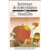 Henri D�s - K7 Audio - Les Tr�sors De Notre Enfance (N�2)