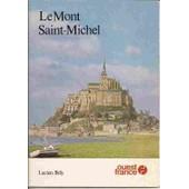 Le Mont Saint-Michel de lucien b�ly