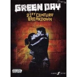 Green Day : 21st century breakdown - chant + guitare tab - Faber