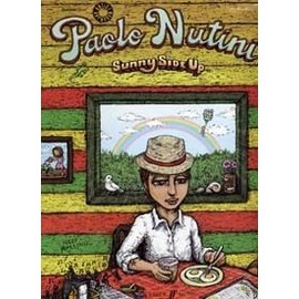 Nutini Paolo : sunny side up - chant + piano + accords - Faber