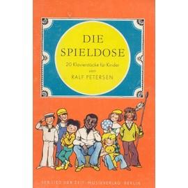 Die spieldose