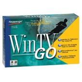 Hauppange WinTV-Go - Carte PCI Tuner TV