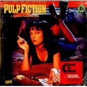 Pulp Fiction - Original Soundtrack - Collectif