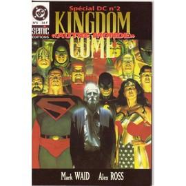 Sp�cial Dc N� 2 : Kingdom Come
