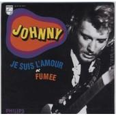 Johnny Hallyday Je Suis L'amour