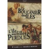 Le Boucanier Des Iles / L'ile Aux Filles Perdues de Domenico Paolella