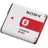 Sony NP-BG1 - Batterie Lithium-ion pour appareil photo Sony DSC