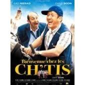 Bienvenue Chez Les Ch'tis ( Edition Prech'tige 2 Dvd ) de Dany Boon