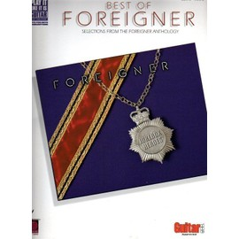 Best of Foreigner