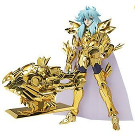 Saint Seiya - Myth Cloth Chevalier D'or Du Poisson : Aphrodite