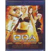 Doa Dead Or Alive - Blu Ray Import Belgique de Corey Yuen