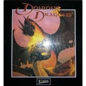 Le Monde De Donjons Et Dragons de Collectif