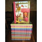Encyclopedie Du Livre D'or Pour Garcons Et Filles En 16 Volumes de Piobetta Parker