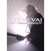 Where The Wild Things Are de Vai, Steve