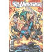 Dc / D.C. Universe ( Nouvelle Formule ) N� 46 :
