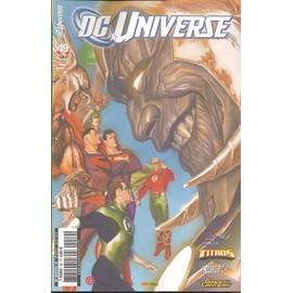 Dc / D.C. Universe N� 49 :