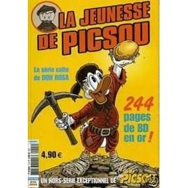 Picsou Magazine Hors-S�rie N� 01 : La Jeunesse De Picsou
