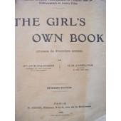 The Girl's Own Book, Classes De Premiere Annee de CAMERLYNCK G. H.