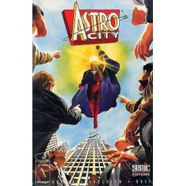 Astro City N� 1 :