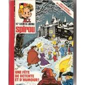 Album Du Journal De Spirou N�147