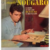 Le Cinema - Claude Nougaro