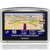 TomTom ONE XL - Europe