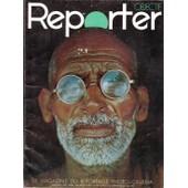 Objectif Reporter N� 6 : Le Magazine Du Reportage Photo-Cinema