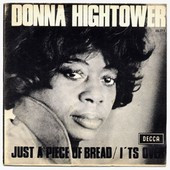 Just A Piece Of Bread - Donna Hightower