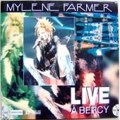 Mylene Farmer : Live A Bercy - Laser Disc