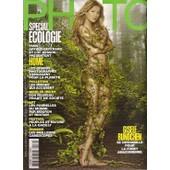 Magazine Photo De Juin 2009 N� 460 : Gisele Bundchen Yann Arthus Bertrand Luc Besson Nicolas Hulot