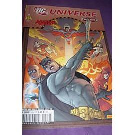 Dc Universe Hors-S�rie N� 10 : L'attaque Des Amazones (1/2) = Amazons Attack ! (1/2)