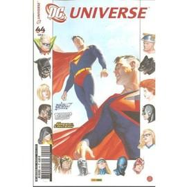 Dc Universe N� 44 : Sanctuaire (1)