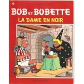 Bob Et Bobette - La Dame En Noir N� 140 : Willy Vandersteen