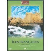 Iles Fran�aises de Collection Evasion