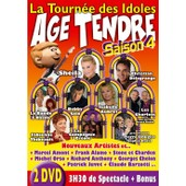 �ge Tendre - La Tourn�e Des Idoles - Saison 4