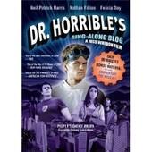 Dr. Horrible's Sing-Along Blog de Whedon, Joss