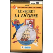 Les Aventures De Tintin - Le Secret De La Licorne - Version Belvision de Herg�, Herg�