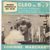 Cleo De 5 A 7 - Corinne Marchand-Michel Legrand