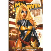 Ms. Marvel: V. 3: Operation Lightning Storm Premiere de Brian Reed