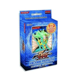 Yu-Gi-Oh! Ancienne Proph�tie - Edition Sp�ciale