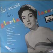 Lp 25 Cm � Les Succ�s De Gloria Lasso/58 � - Gloria Lasso